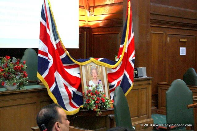 British Citizenship Ceremony - What it's Really Like
