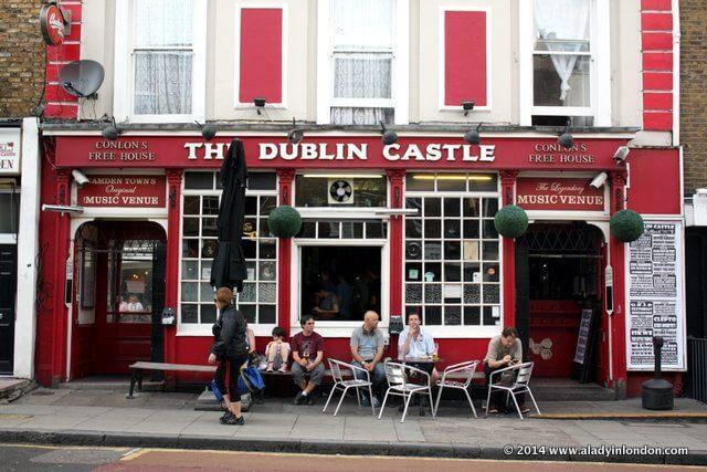 thesis shop camden street dublin
