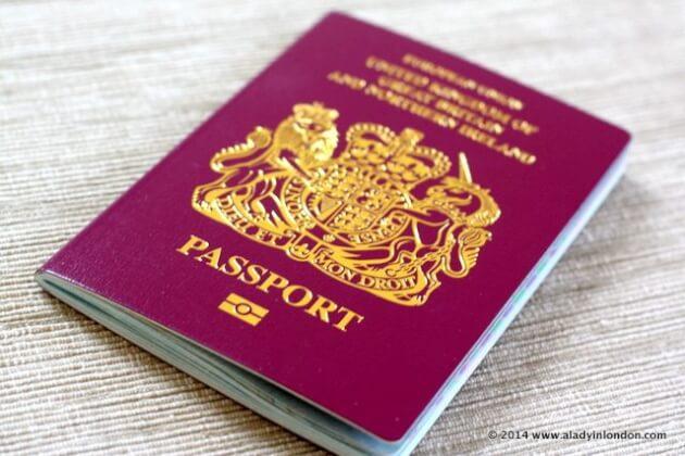 Travel State Gov Track My Passport