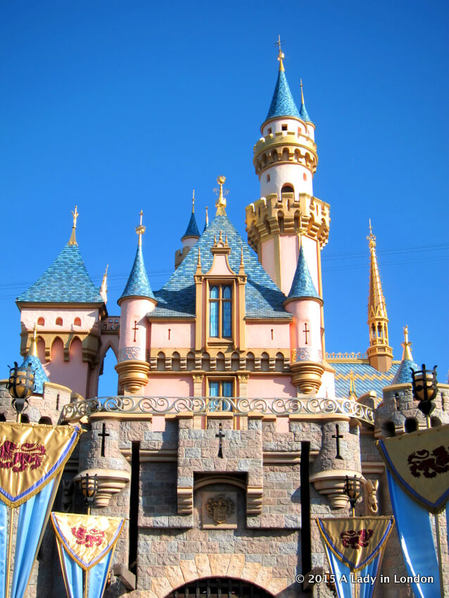 disneyland essay introduction If you take a day to visit disneyland, you will be able to do this, and more allow me to walk you through this land of wonders « descriptive essay outline.