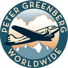 As Heard on Peter Greenberg Worldwide Radio