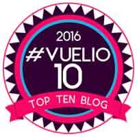 Travel Blog Award