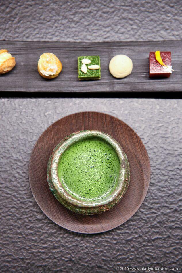 HOSHINOYA Tokyo Restaurant
