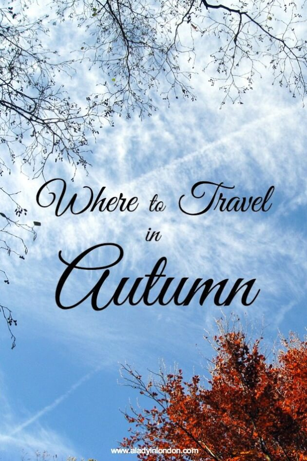 best places to travel in autumn 9 perfect fall destinations