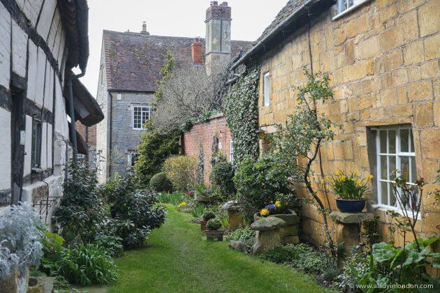 Bretforton, England