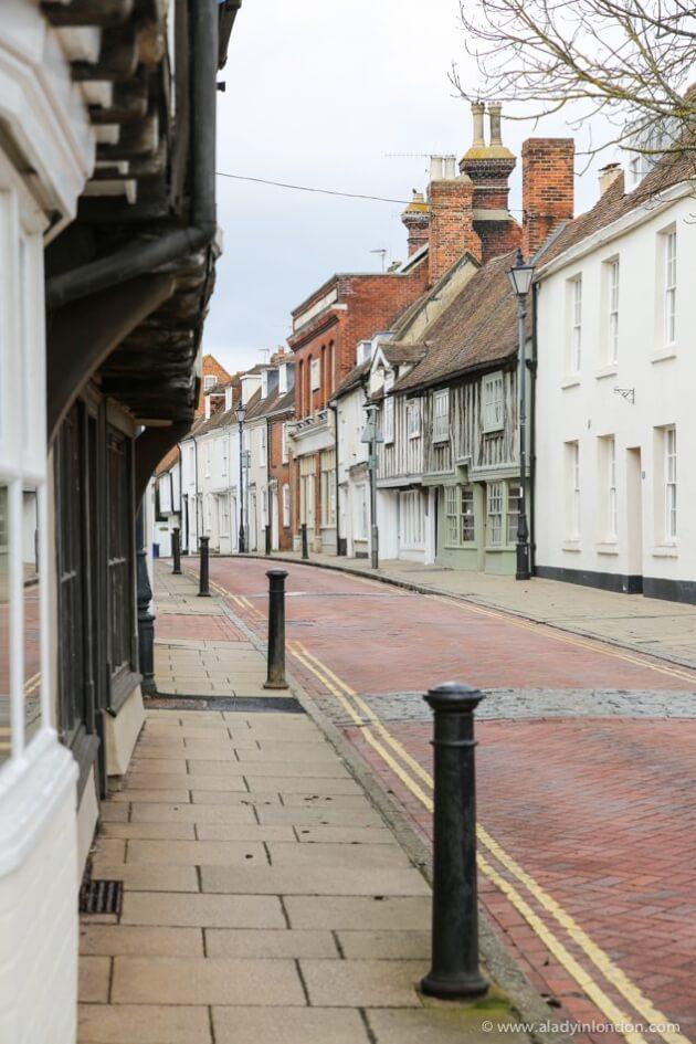 Faversham, Kent