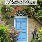Prettiest Doors in London