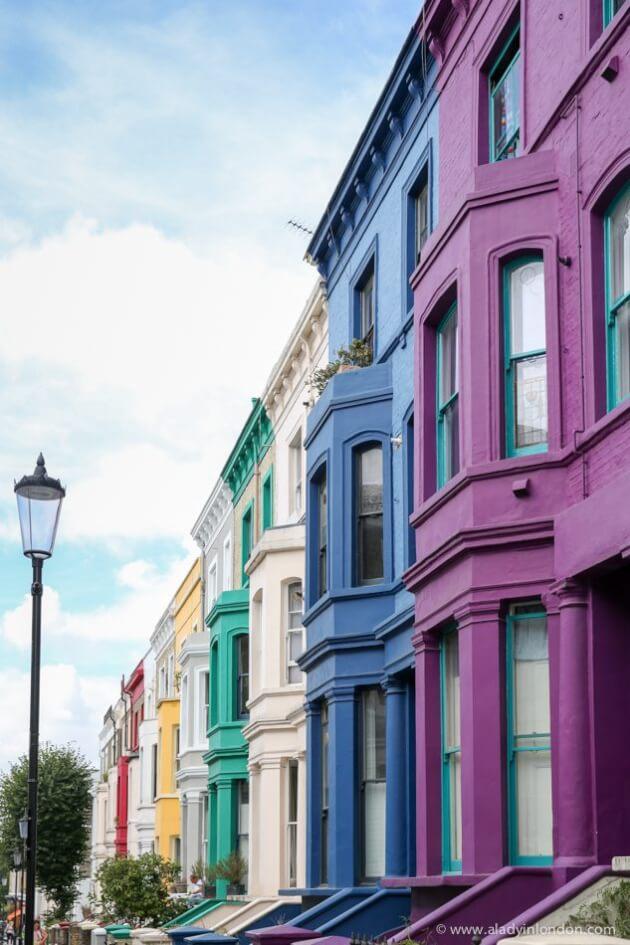 Lancaster Road, London