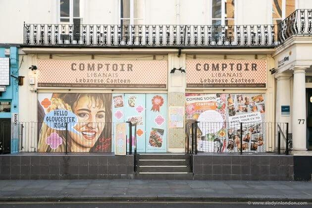 Best restaurants in london 9 amazing places you have to try - Comptoir restaurant london ...