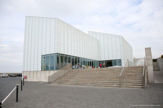 Turner Contemporary Museum, Margate