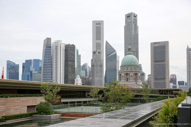 National Gallery, Singapore