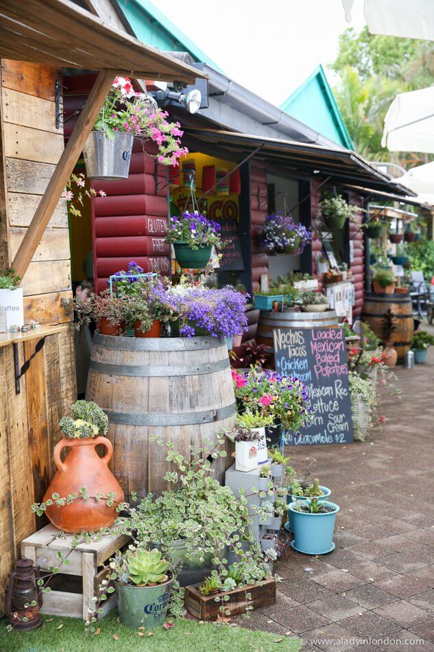 Maleny Village Artisan Food Market