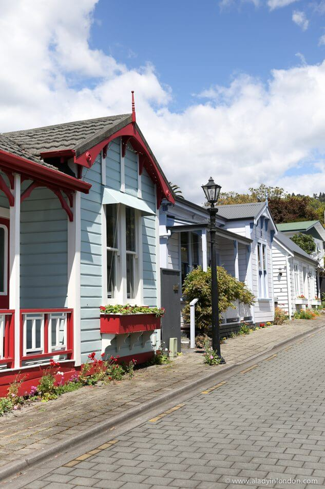 South Street, Nelson, New Zealand
