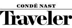 As seen on Conde Nast Traveler