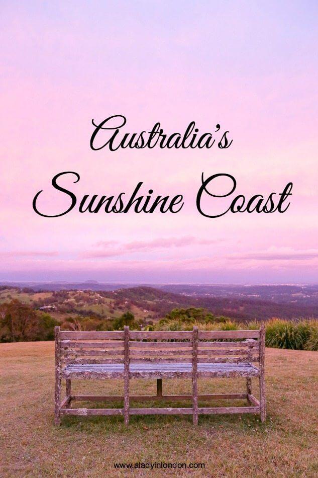 3 Days Sunshine Coast, Australia