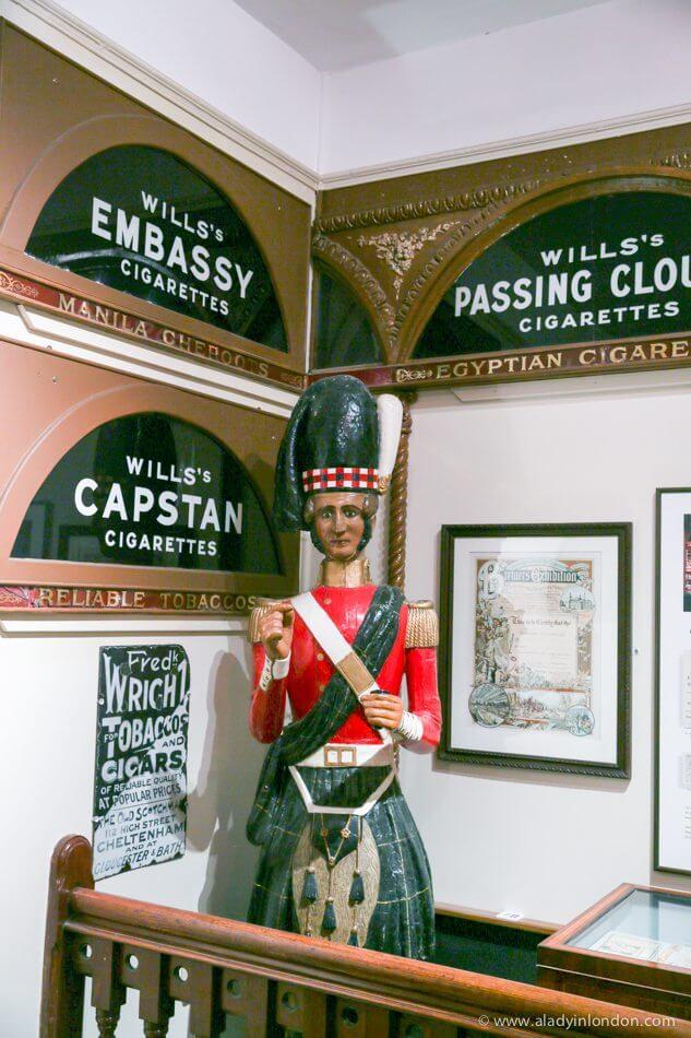 Cheltenham Museum