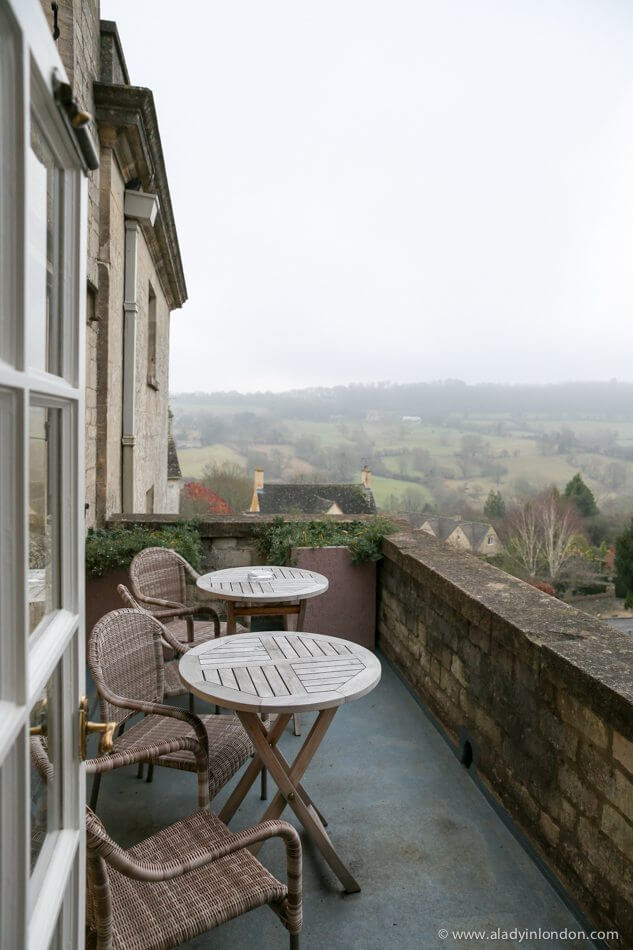 The Painswick, Gloucestershire, Cotswolds