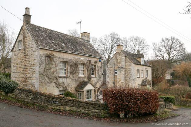 Painswick, Gloucestershire, Cotswolds