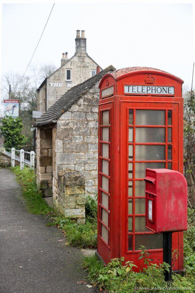 Slad, Gloucestershire