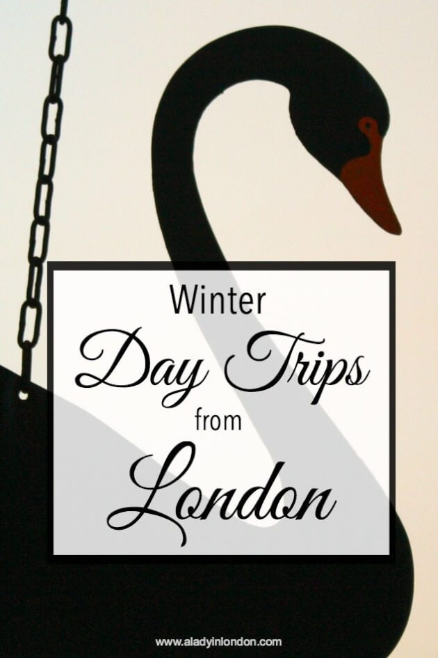 Winter Day Trips from London
