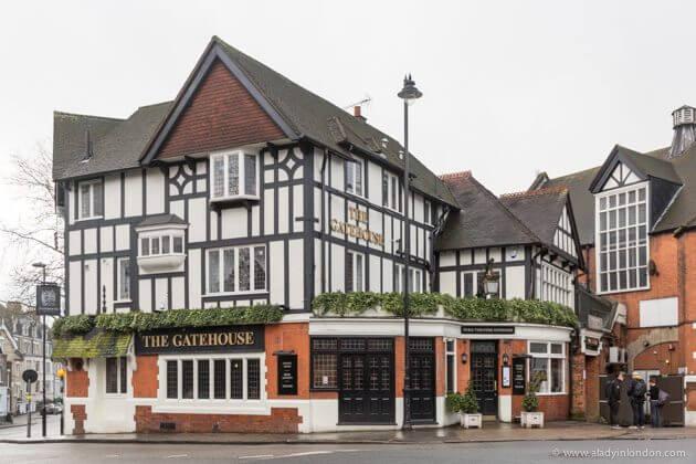 Highgate Pub