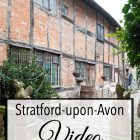 Stratford-upon-Avon Video