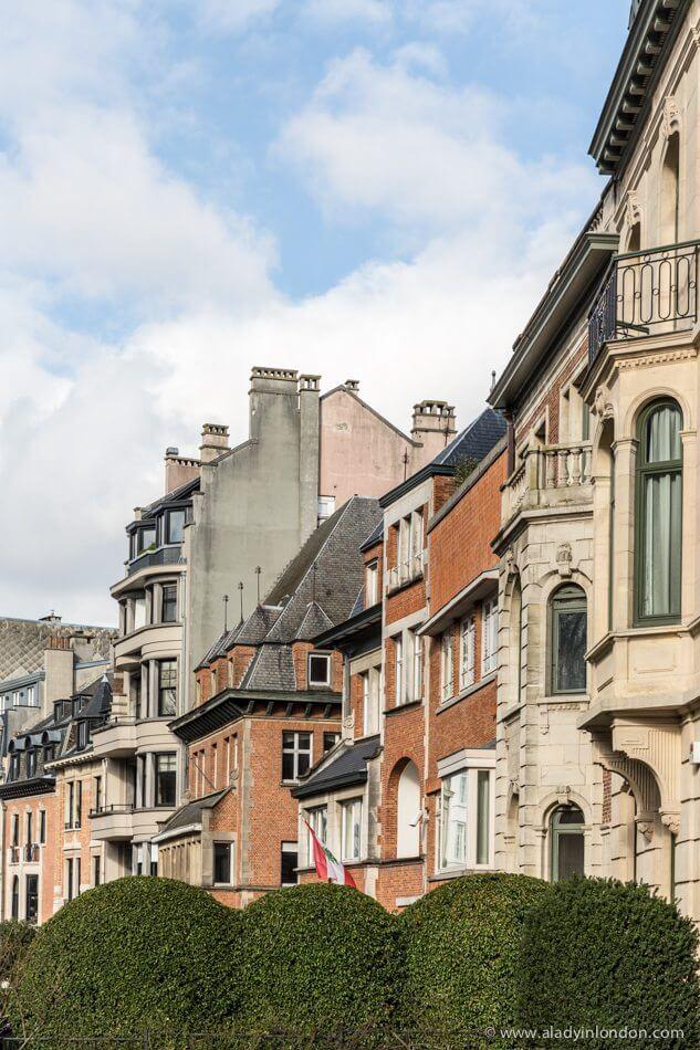 Ixelles, Brussels