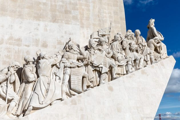 Belem Monument, Lisbon
