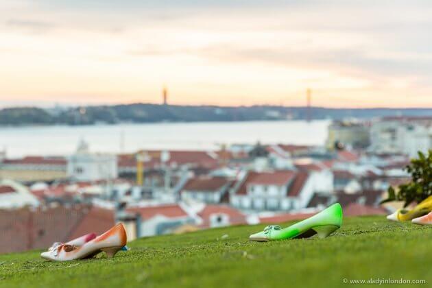 Sunset View, Lisbon