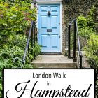 Walk in Hampstead