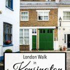 Walk in Kensington