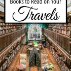 21 Books to Read While Traveling