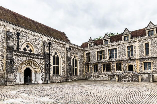 Great Hall, Winchester