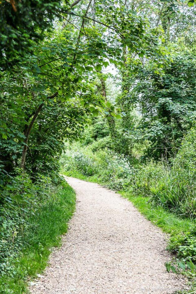 Winchester River Walk
