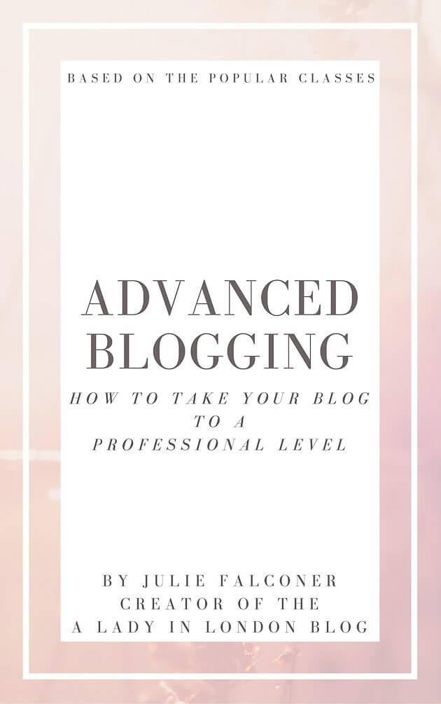 Ebook Blogging For Dummies
