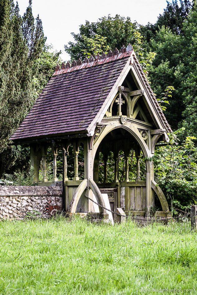 Privett, Hampshire
