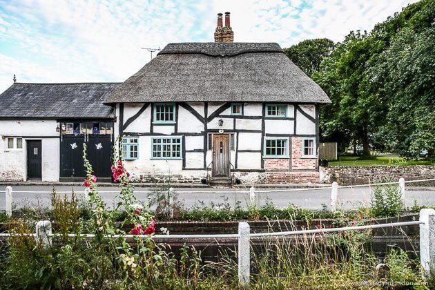 East Meon, Hampshire