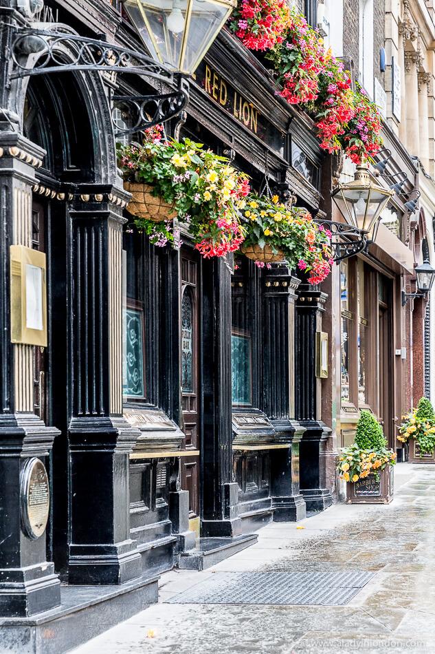 St James's, London