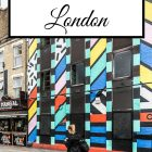 Guide to Shoreditch, London