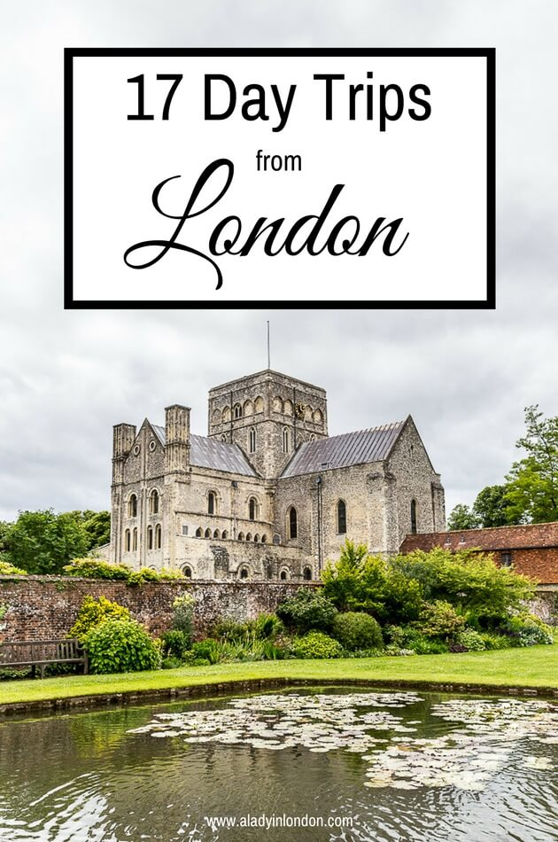 Day Trips from London