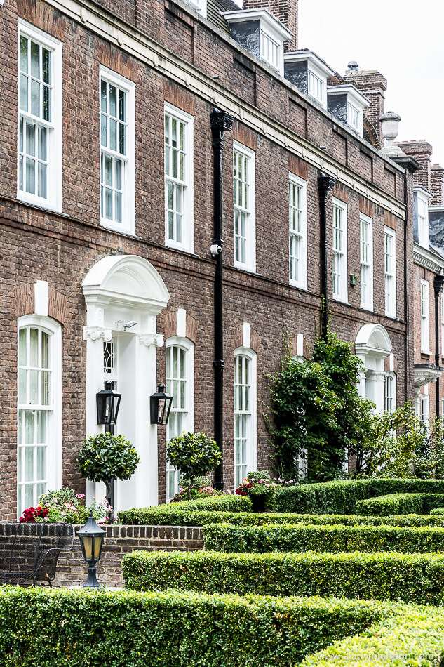 Melbury Road, London