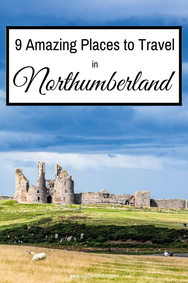 Places to Travel in Northumberland