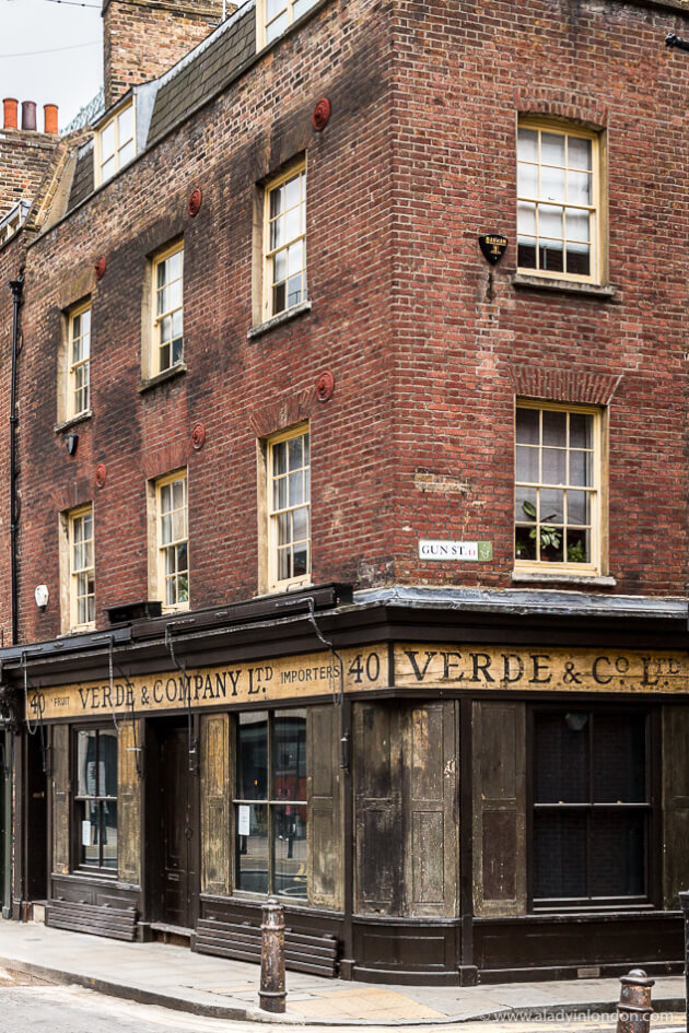 Spitalfields London: How To Have A Perfect Day In The City