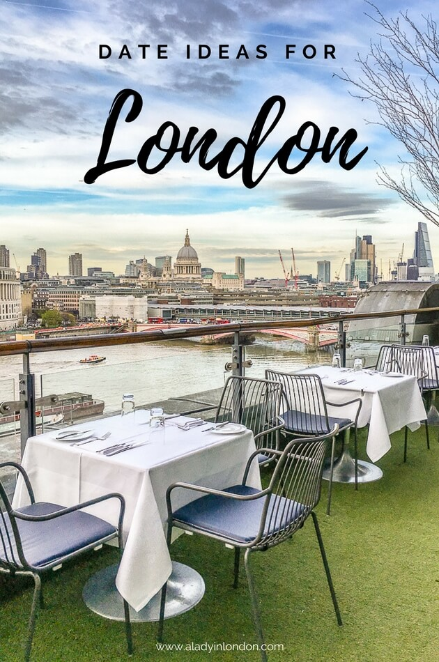 9 Perfect Date Ideas for London - How to Plan the Perfect Date