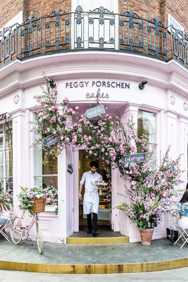 7 Pretty Cafes In London You Have To See These Places