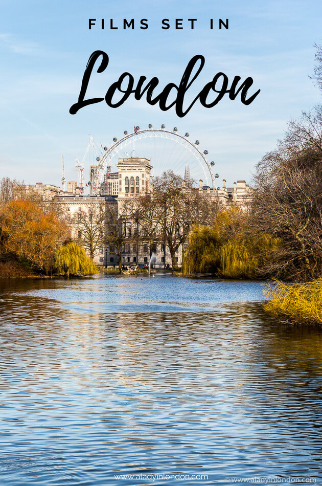 Films Set in London - 15 Incredible Films Shot around the UK