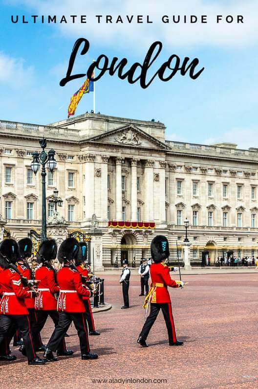 bd9391626f42 Ultimate London Travel Guide - Read This Before You Visit