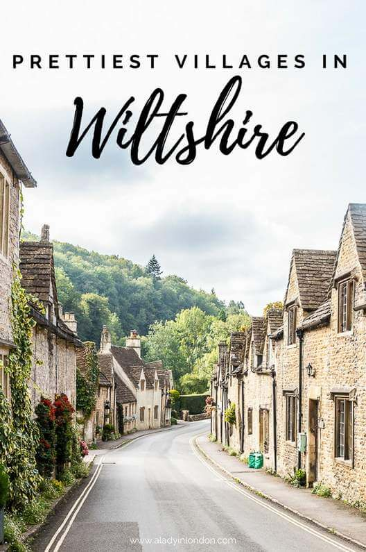 Prettiest Villages in Wiltshire - 3 Beautiful Places to Explore