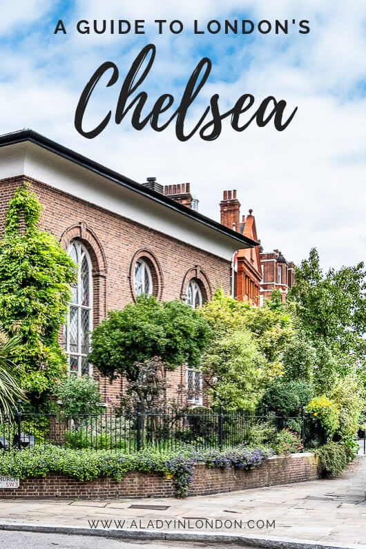 Chelsea London Local S Guide To One Of The City S Best Neighborhoods