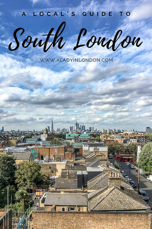 South London - A Guide to the Best Places in South London